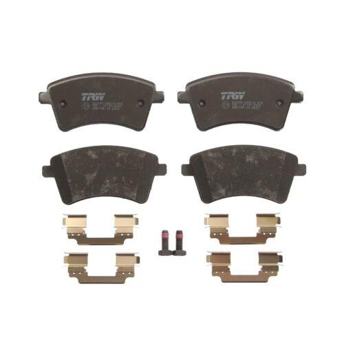 Scheibenbremse TRW GDB1785 Bremsbelagsatz