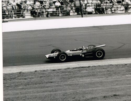 JIM CLARK LOTUS FORD 1964 INDY 500 START POLE FINISH 24 8 X10 PHOTO 2