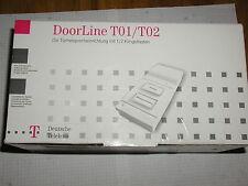 Telekom DoorLine T01/T02 gebraucht /geprüft