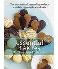 Essential Baking by Murdoch Books (Spiral bound, 2011)
