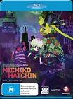 Michiko & Hatchin : Collection 2 (Blu-ray, 2014, 2-Disc Set)