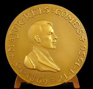 Medalla-Joao-espalda-Reis-Gomes-1869-1950-historiador-69-mm-Portugal-Medal