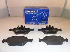 Ford Fiesta Fusion Ka Puma Front Brake Pads Set 1999-2009 GENUINE BRAKEFIT