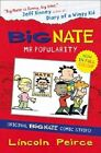 Big Nate: Mr Popularity by Lincoln Peirce (Paperback, 2014)