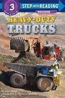 Heavy-Duty Trucks by Joyce Milton, Michael J. Doolittle (Paperback, 2015)