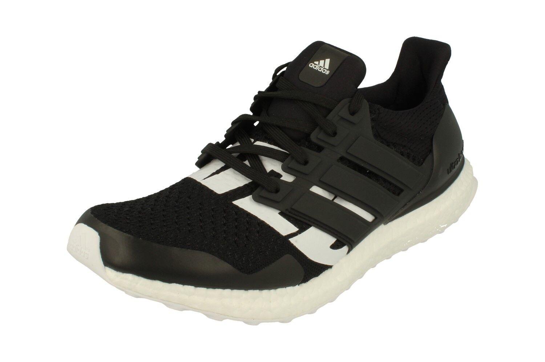 Adidas Ultraboost Hombre B22480 Undefeated Zapatillas Corriendo Hombre Ultraboost c82c26