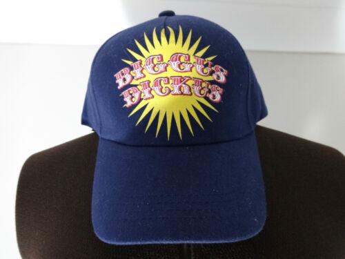 Monty Python Casquette De Baseball Bleu grossus Bitus officiel de collection taille adulte