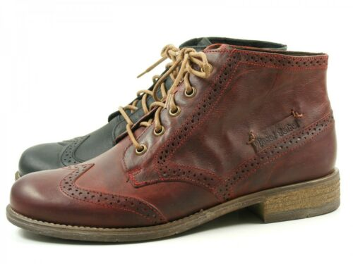 Seibel Josef Desert Boots Stiefeletten Sienna 99615 Damen mi720 15 fdwZU