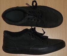 96bb055952c item 2 MENS BLACK VANS CANVAS SHOES TRAINERS SIZE UK 7.5 GREAT CONDITION - MENS BLACK VANS CANVAS SHOES TRAINERS SIZE UK 7.5 GREAT CONDITION