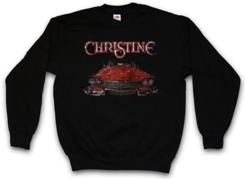 Christine car Pull Stephen voiture 58er Plymouth Fury Arnie Cunningham King