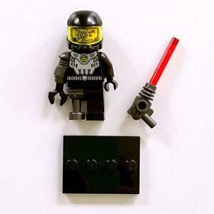 Genuine-Lego-Collectable-Minifigures-Series-3-Space-Villain