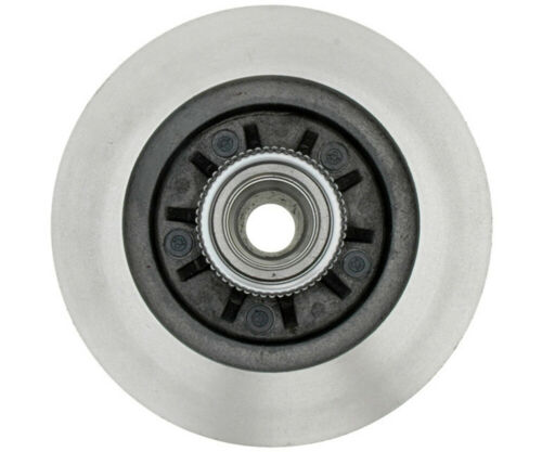 Disc Brake Rotor and Hub Assembly-Specialty Truck Front Raybestos 66997