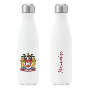 Wigan-Warriors-Personalised-Insulated-Water-Bottle-CREST