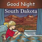 Good Night South Dakota by Ruth Palmer, Mark Jasper, Adam Gamble (Board book, 2014)