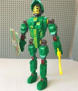 Lego® Castle Kingdoms Ritter Minifiguren Zubehör 1x Schild Königliche Ritter