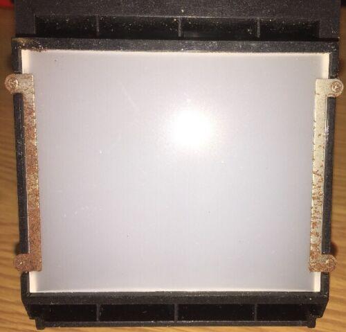 Rollei Rolleimat Universal Ampliadora Difusor 2
