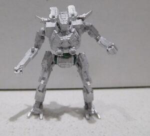 Battletech Robinson Transport #20-050 Unpainted Sci-Fi Metal Miniature Figure
