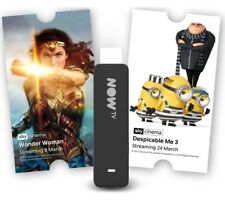 NOW TV Smart Stick with 1 Month Cinema Pass - Currys