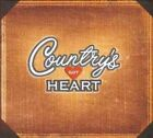 Country's Got Heart 0610583353525 by Various Artists CD &h