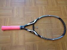 Head Metallix 6 Oversize 115 head 4 1/2 grip Tennis Racquet