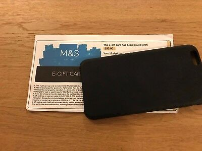 M&S Marks & Spencer GIFT Card Gift Voucher £50 (Paper ...