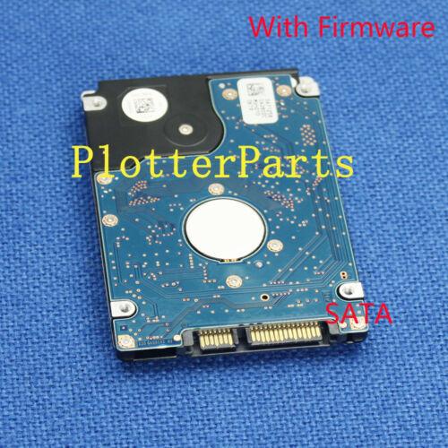 HP DesignJet T790 T795 T1300 T2300 T770 1200 Hard Drive CR647-67021 CH538-67078