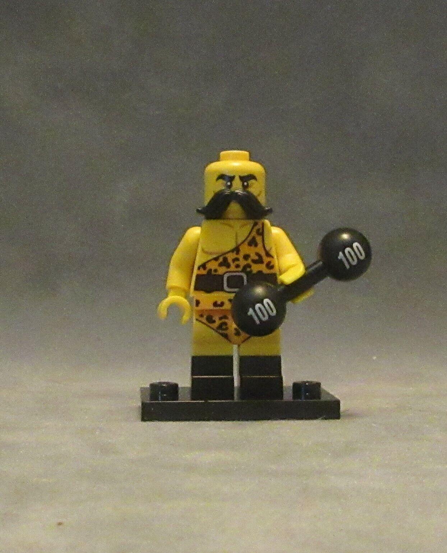 Lego Minifiguren Serie 20 Bohnen Frau Neu Originalverpackt