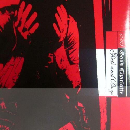 1 of 1 - Good Charlotte(CD Single Promo)Girls And Boys