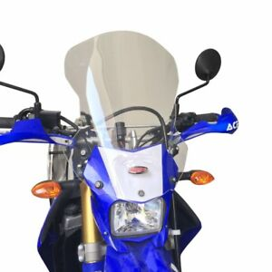 Yamaha-WR250R-Windshield-Windscreen-Wind-Deflector-2011-2016