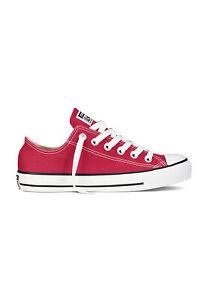 Converse Basic Chucks - All Star Bœuf - Rouge