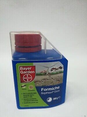 Bayer Garden Formiche Baythion Esca In Granuli 200 G Alta Qualità E Poco Costoso