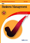 Business Management Higher SQA Past Papers by Leckie & Leckie (Paperback, 2006)