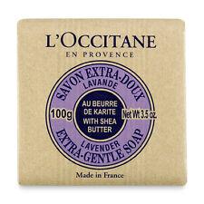 L'occitane Shea Butter Extra Gentle Soap - Lavender 3.5oz