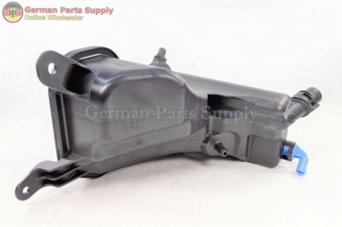 BMW GENUINE ORIGINAL COOLANT EXPANSION TANK 17137640514