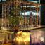 300 LED Curtain Fairy Lights Wedding Indoor Outdoor Christmas Garden Party Home