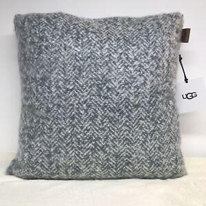 Strange Details About Ugg Australia Oversized Pillow Throw Sofa Bed 20 X 20 Pismo Deep Sage New Creativecarmelina Interior Chair Design Creativecarmelinacom