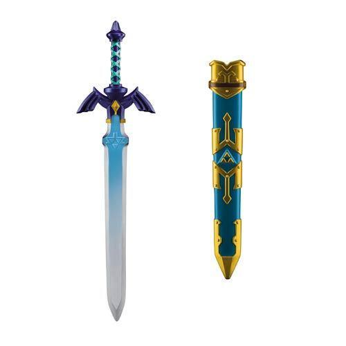 Legend of Zelda Maillon Sword Figurine - Précommande Juillet