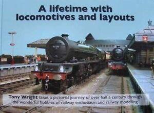 BOOK-LIVRE-BOEK-MODEL-RAILWAYS-MINIATURE-TRAINS-MAQUETTE-MODELTREIN-TREIN