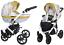 Stroller-Kunert-Mila-2in1-Carrycot-Troley-Pram-Sport-seat thumbnail 45