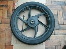 Honda CBF125 Wheel bearings x 2   CBF 125 FRONT OR REAR FAST POST