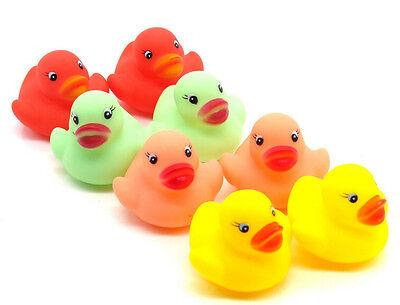Rubber Ducks Bubble Bath Kids Toy Large Fridge Magnet