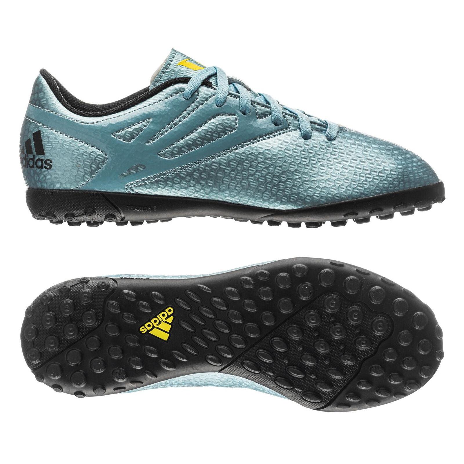 Adidas Messi 15.4 Turf Shoes Football Soccer Boots Mens ...