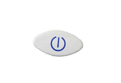 Ide1000uk.2 Indesit D/'Origine Lave-Vaisselle On//Off Bouton Poussoir Ide1000uk