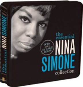 Nina Simone-The Essential Nina Simone Collection CD / Box Set NEW