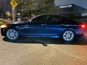 2013 BMW 528xi M-package