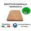 miniatuur 1 - BISCOTTO DI CASAPULLA 40x40 - PIETRA REFRATTARIA PER PIZZA FORNO ELETTRICO GAS