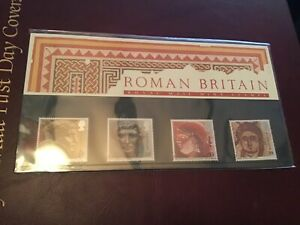 1993-PRESENTATION-PACK-ROMAN-No238-WITH-B-INSERT-U-MINT-VERY-NICE