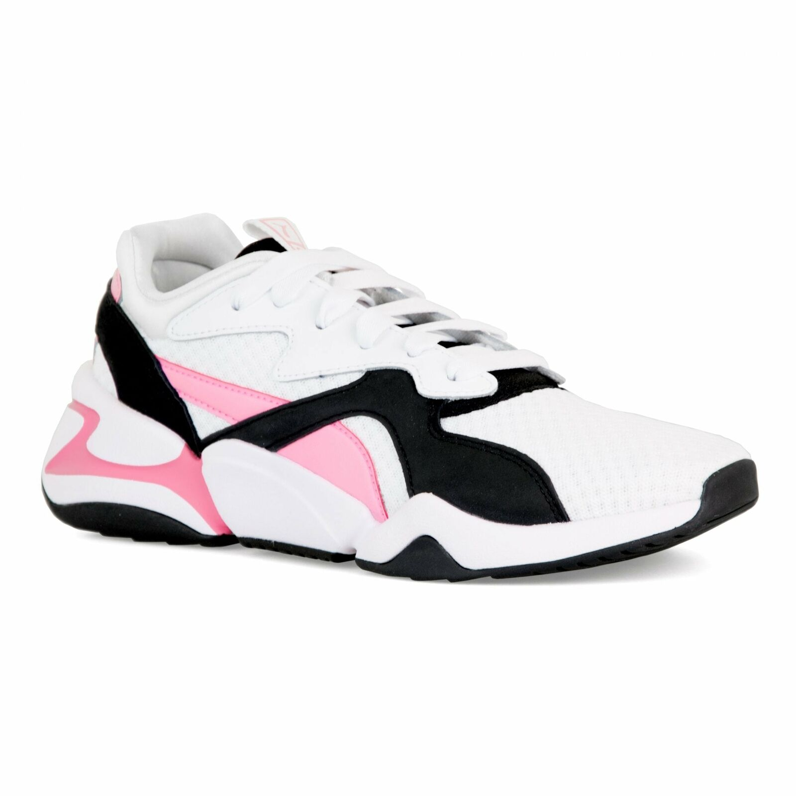 Puma Womens Nova 90's Trainers (White)