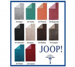 B-JOOP-1600-CLASSIC-DOUBLEFACE-HANDTUCH-DUSCHTUCH-SAUNATUCH-GASTETUCH