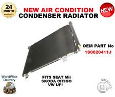 PARA 1S0820411J CONDENSADOR DE AIRE ACONDICIONADO RADIADOR CALIDAD OE ED
